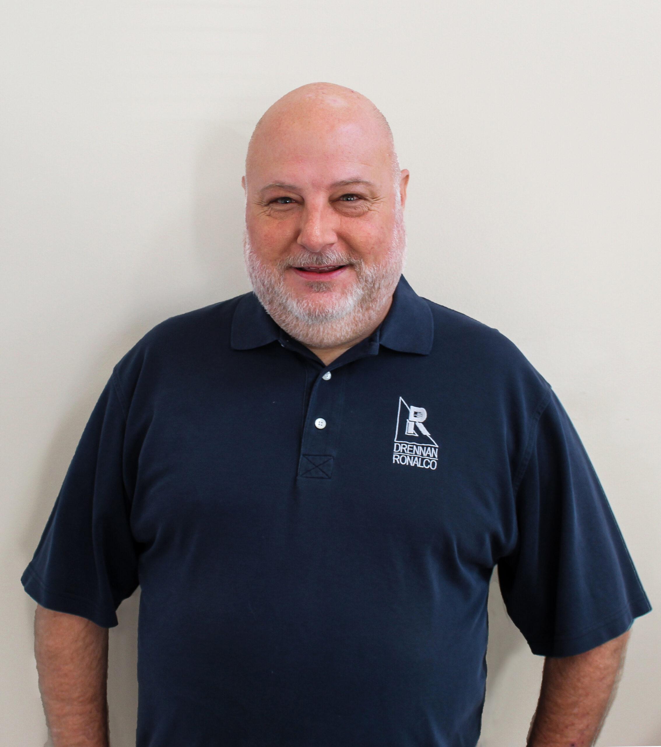 Jeff Robenson - President